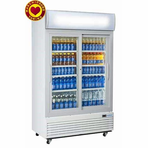 dc1000s frigo cm 120x73xh204 1 10 c marchiodoro attrezzature da ristorazione frigoriferi. Black Bedroom Furniture Sets. Home Design Ideas