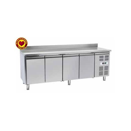 tavolo frigo 3 porte Archivi | Marchiodoro, attrezzature da ...
