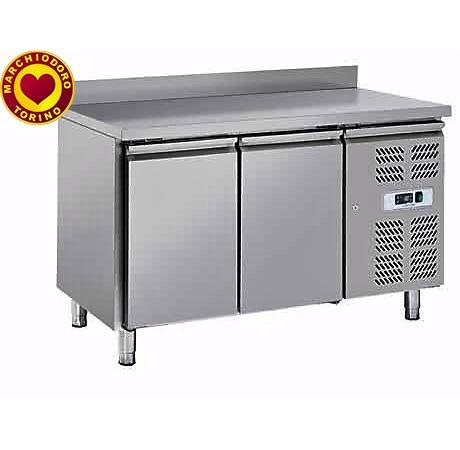 Tavoli frigo in offerta 2 3 4 porte marchiodoro attrezzature da ristorazione frigoriferi - Frigo da tavolo ...