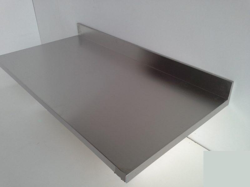 top-in-acciaio-inox-con-alzatina-prezzi-top-acciaio-inox ...