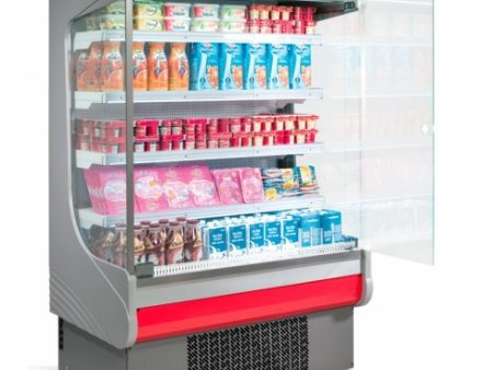 Murali refrigerati