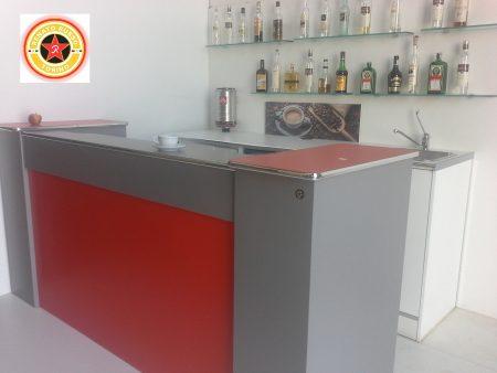 ...ecco i banchi bar contemporanei